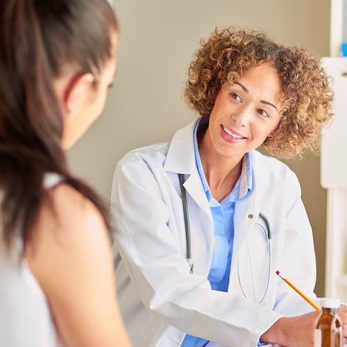 ¿Cita con el doctor? 7 cosas que debes hacer para aprovechar al máximo la consulta