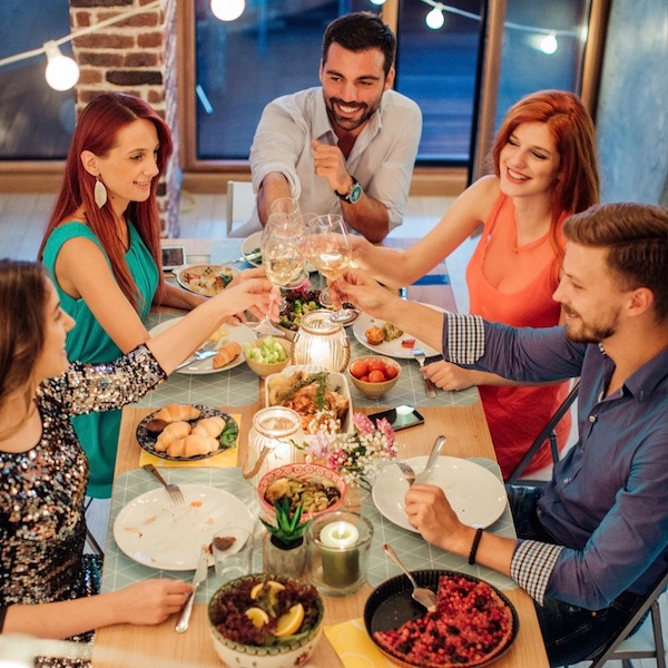 Video: Cenas, fiestas, vacaciones – retos para las personas con diabetes