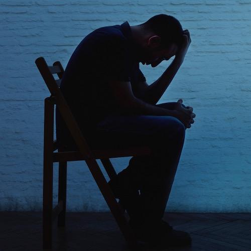 La depresión sin tratamiento tiene un alto costo físico y mental. ¡Busca ayuda a tiempo!