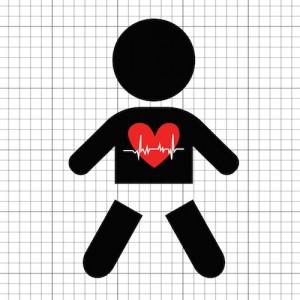 defectos congénitos del corazón