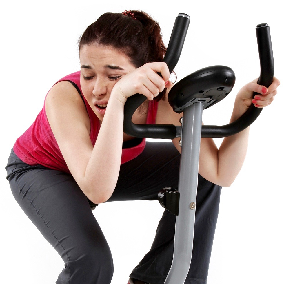 ¿Odias hacer ejercicio? 10 consejos para que cambies de idea