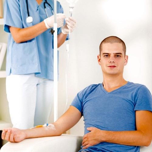 Quimioterapia: cómo prevenir las náuseas y el vómito