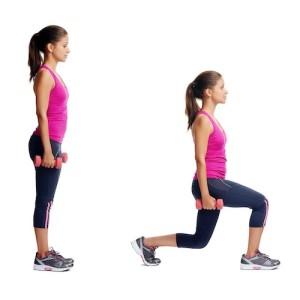 healthy body woman set