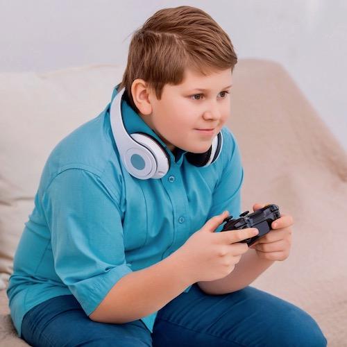 Motiva a tus niños a hacer ejercicio para combatir la obesidad infantil
