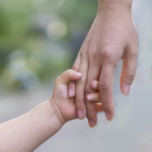 Padres y niños